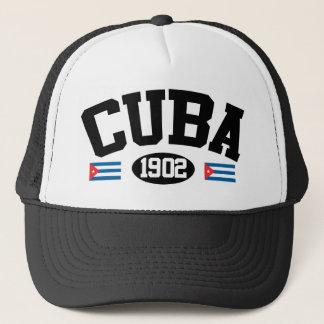 1902 Cuba Trucker Hat