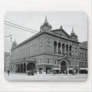 1902 Park Theatre Indianapolis Indiana Mouse Pad