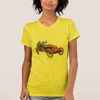 1902 Renault Race Car T-Shirt