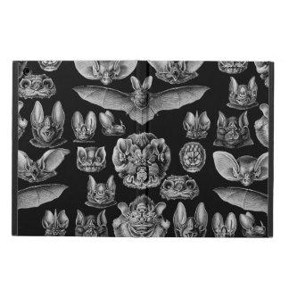 1904 Haeckel Chiroptera Case For iPad Air