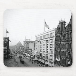 1904 Main St. Buffalo NY Mousepad