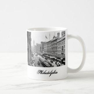1904 Market St. Philadelphia Pa. Mug