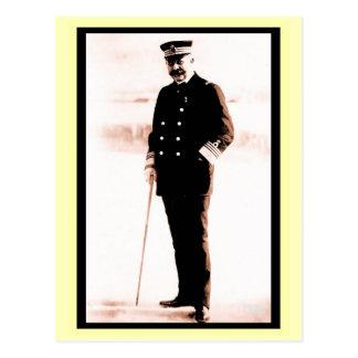 1905 Archduke Franz Ferdinand of Austria Postcard