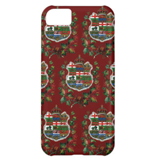 1905 Canadian Coat of Arms iPhone 5C Case