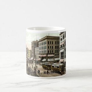 1906 Main St., Rochester, NY Coffee Mug