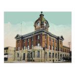 1907 Post Office Sault Ste Marie, Ont.
