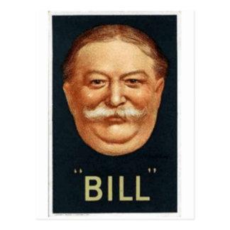 1908 Taft Postcard