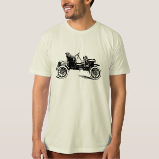 1909 Maxwell auto illustration T-Shirt