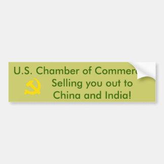 190px-Danghui.svg, U.S. Chamber of Commerce-   ... Bumper Sticker