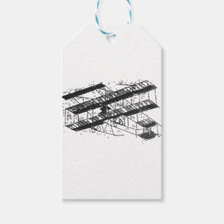 1910inaviation-farman3biplane-losangeles gift tags