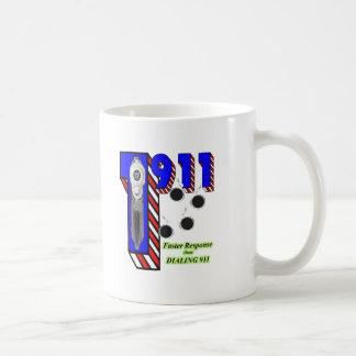 1911 Response Coffee Mug