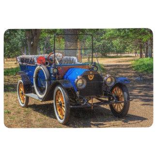 1912 VINTAGE CAR FLOOR MAT