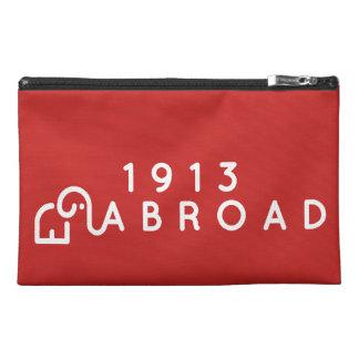1913 Abroad Travel Bag