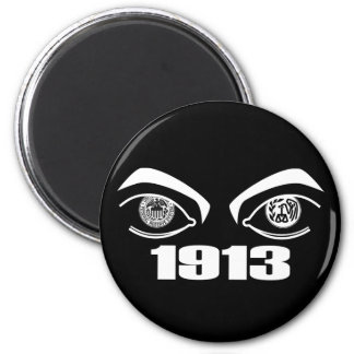 1913 Big Brother magnets