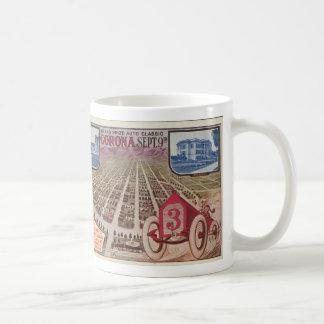 1913 Corona Road Race Mug