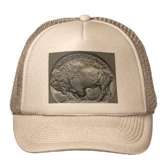 1913 Type 1 Buffalo hat