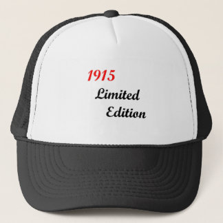 1915 Limited Edition Trucker Hat
