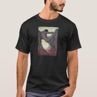 1915 SAN FRANCISCO PANAMA PACIFIC T-Shirt (DARK)