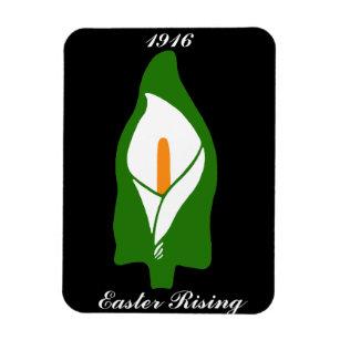 Irish easter gifts on zazzle au 1916 easter rising magnet negle Images