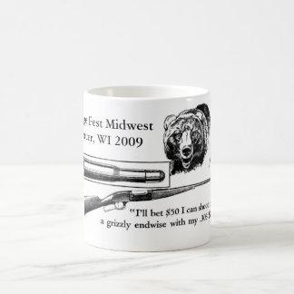 1920 catalog savage fest mug... coffee mug