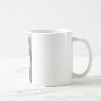 1920 s Lady in White Dress Coffee Mug