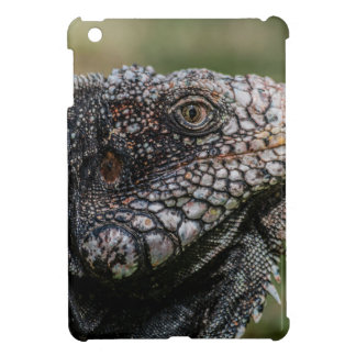 1920px-Iguanidae_head_from_Venezuela iPad Mini Case
