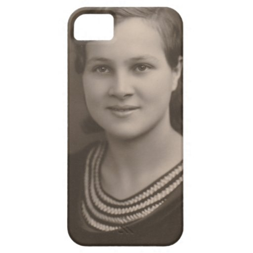 1920s iPhone 5 cases