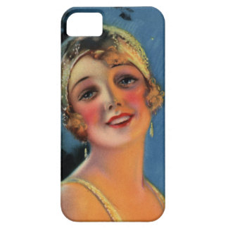 1920's-Style iPhone Case
