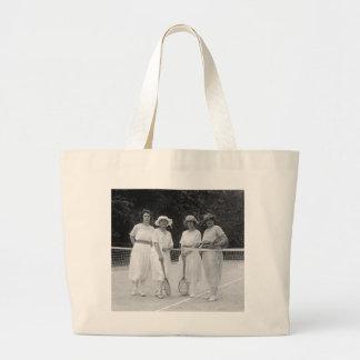 1920s Tennis Fashion Bags