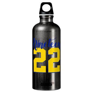 1922 Sigg Water Bottle