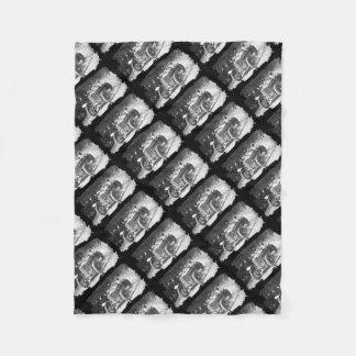 1922 - Targa Florio Fleece Blanket