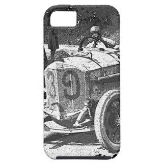 1922 - Targa Florio iPhone 5 Cases