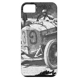 1922 - Targa Florio iPhone 5 Cover