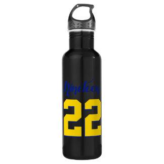 1922 Water Bottle