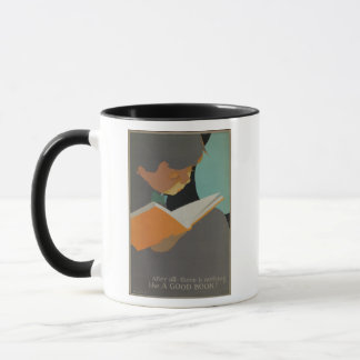 1925 Children's Book Week Mug