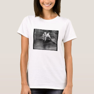 1928 Wire-Haired Terrier T-Shirt