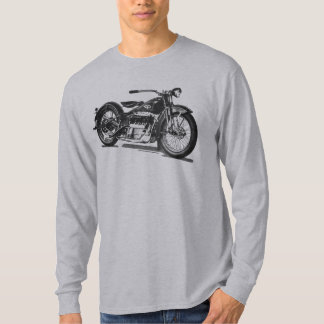 1929 Cleveland motorcycle T-Shirt