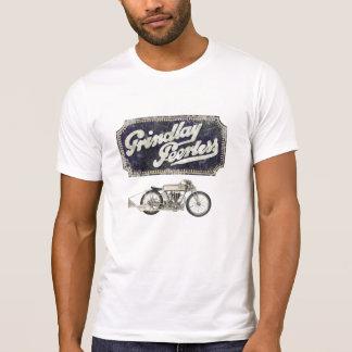 1929 GRINDLAY PEERLESS. T-Shirt