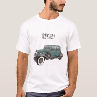 1929 Old Car Men'a Tshirt