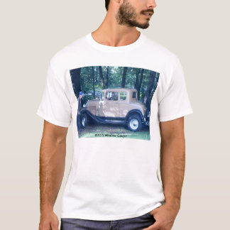 1930 5 Door Coupe T-Shirt