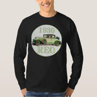 1930 REO Flying Cloud Model 20 T-Shirt