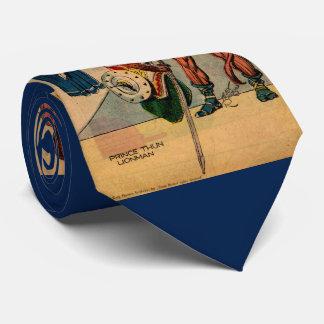 1930s Prince Thun Lion Man paper doll Flash Gordon Tie