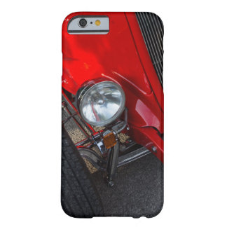 1930's Roadster Barely There iPhone 6 Case