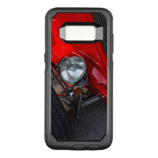 1930's Roadster OtterBox Commuter Samsung Galaxy S8 Case