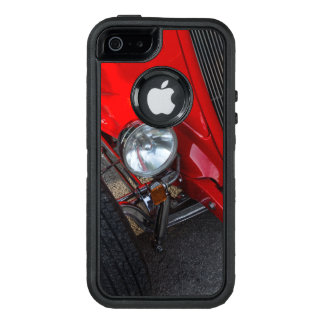 1930's Roadster OtterBox Defender iPhone Case
