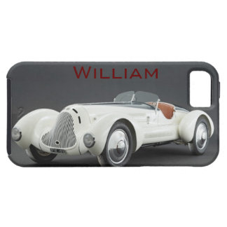 1931 Alfa Romeo 6C 1750 Roadster iPhone 5 Case