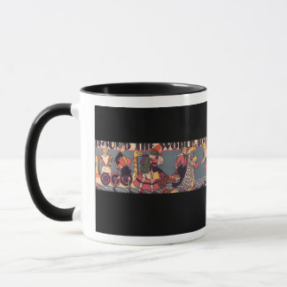 1931 Children's Book Week Mug