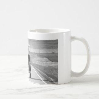 1931 Model A Basic White Mug