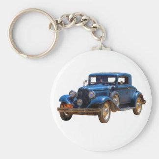 1932 CHRYSLER KEY RING