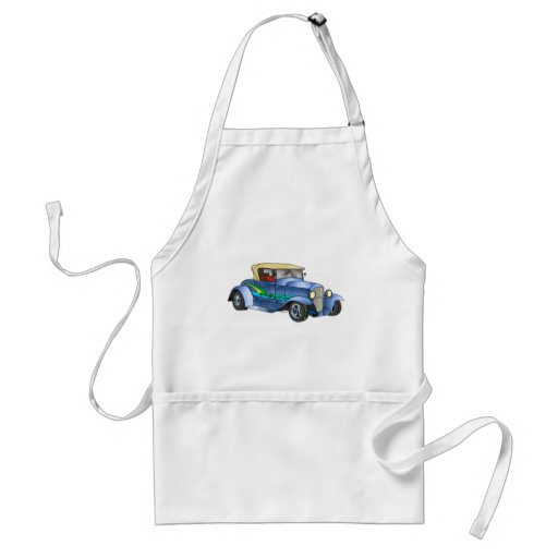 1932 Ford Roadster Apron